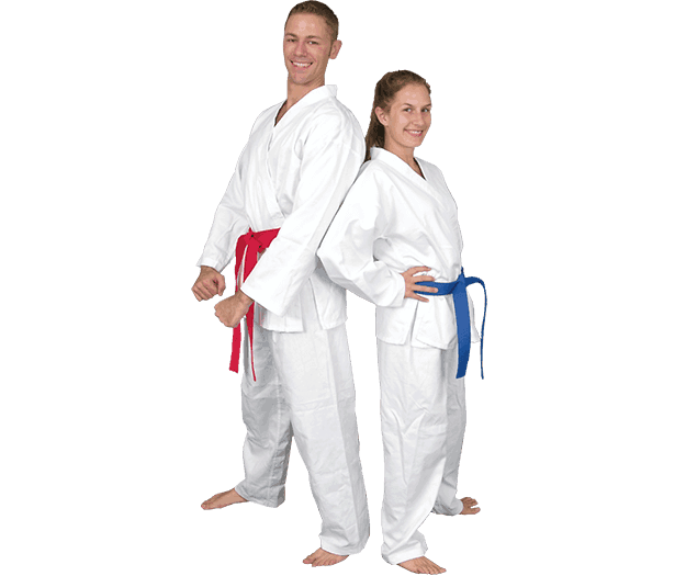 Martial Arts Lessons for Adults in North Richland Hills TX - Man and Women Adult Program Banner