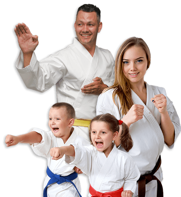 Martial Arts Lessons for Kids in North Richland Hills TX - Kids Adults Group Martial Arts Home Banner
